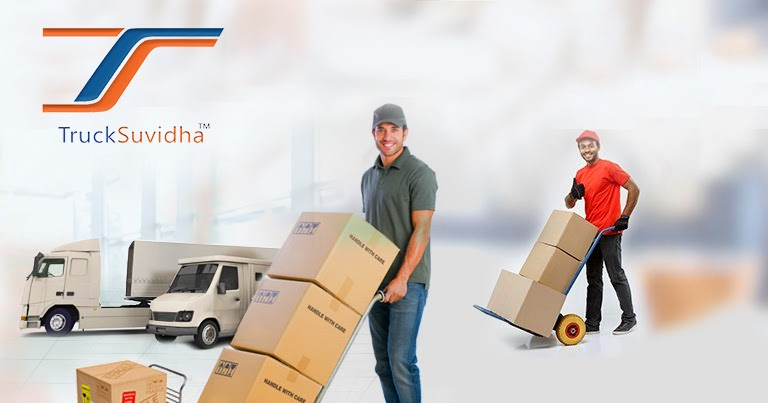 People Can Book Mover Packers Online From This Truck Transport Agency at The Pocket-Friendly Price