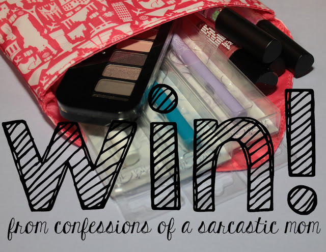 CoasMom turns 6! Win a Jesse's Girl Prize Pack!