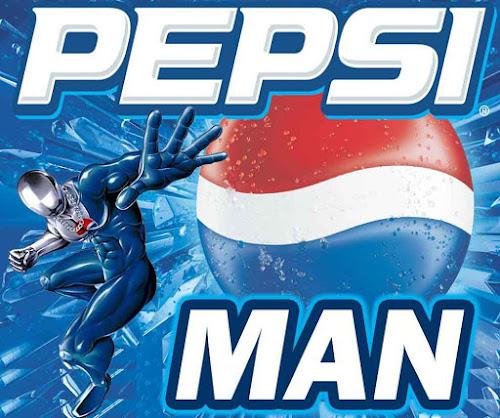 تحميل لعبة بيبسي مان للكمبيوتر مجاناً Download Pepsi Man