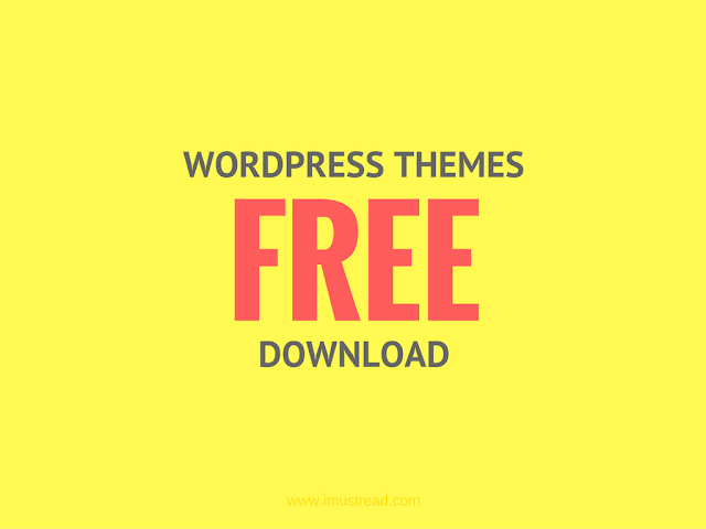 15 Free WordPress Themes From Template Monster