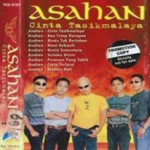 Download MP3 ASAHAN - Setiaku Disini