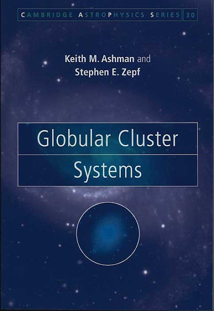 Resident Astronomer reads about Globular Star Clusters by Ashman and Zepf