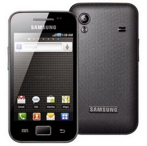 Download Firmware Samsung Galaxy Ace (GT-S5830) XSE Indonesia