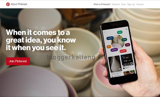 Kamu Butuh Ide? Kunjungi Situs Pinterest, Segudang Ide Akan Kamu Temukan