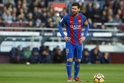 Lionel Messi Ke Manchester City...??