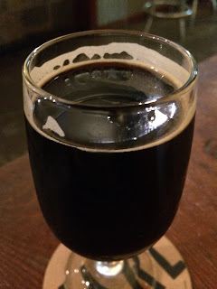Lost Abbey Black Parade Bourbon Barrel Aged Strong Ale 3
