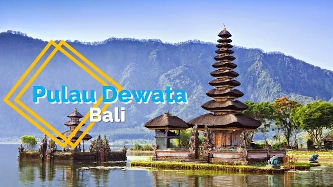 Hotel Terbaik di Bali dengan Tampilan yang Unik