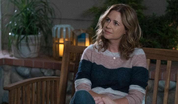 Splitting Up Together - Episode 1.02 - Devil May Care - Promotional Photos + Press Release