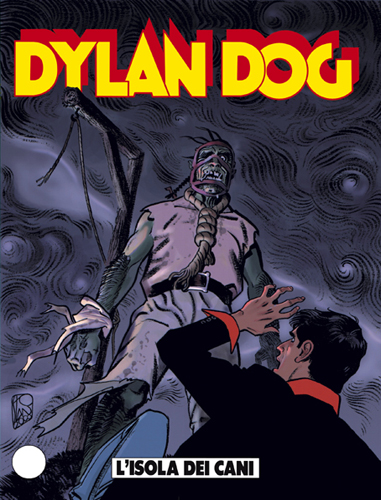 Dylan Dog (1986) 165 Page 1