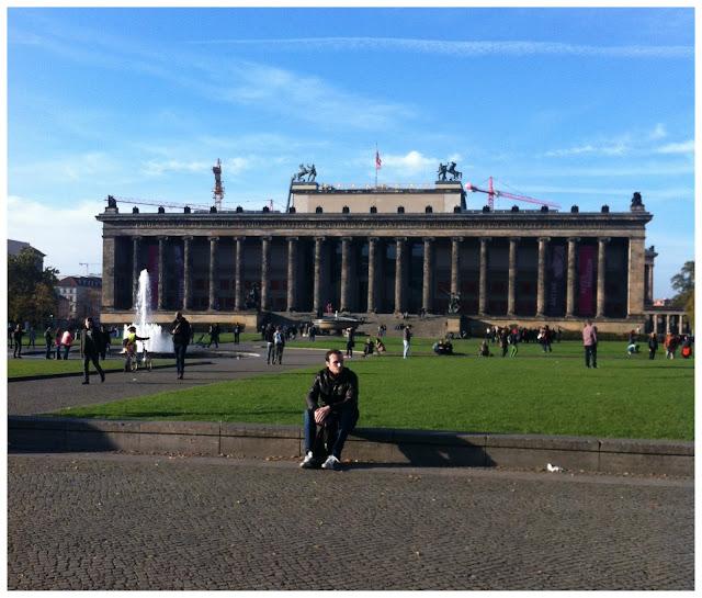Ilha dos Museus (Berlim)