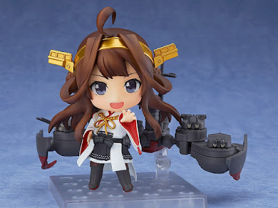 """Kantai Collection -KanColle-"" Kongo Kai-II"