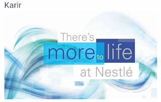 Informasi Lowongan Kerja Terbaru PT Nestle Indonesia
