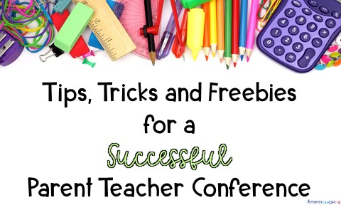 Ways to have a successful parent teacher conference
