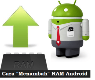 Inilah Kumpulan Aplikasi Penambah RAM Yang Terbaik Untuk Android
