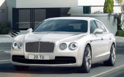 Bentley Mulsanne is a hyper luxury car