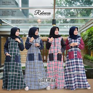 produk terbaru quail hijab