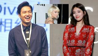 Lee Min Hoo Terpaksa Tolak Taylor Swift Karena Konsisten Setia Bersama Suzy Miss A ?