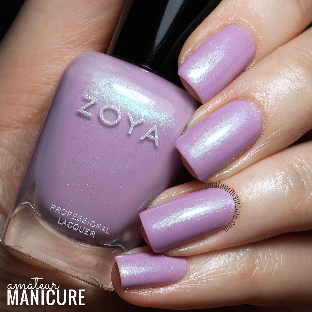 Best Zoya Colors