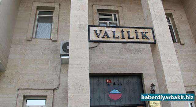 DİYARBAKIR-Diyarbakır Valiliğinden yapılan açıklamada, Yıllık İşletme Cetvelini belirtilen sürede vermeyen İşletmelere İdari Para Cezası verileceği duyuruldu.