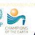 प्रधानमंत्री 3 अक्टूबर को यूएनईपी चैम्पियंस ऑफ द अर्थ पुरस्कार प्राप्त करेंगे
