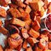 Perfectly Seasoned Oven Roasted Sweet Potatoes Recipe