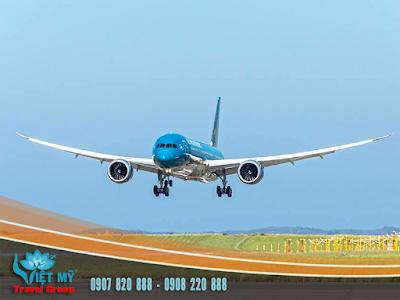 Vé máy bay đường Trương Phước Phan