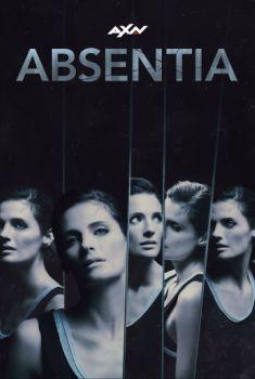 Absentia 2ª Temporada Torrent &#8211; HDTV 720p/1080p Dual Áudio<