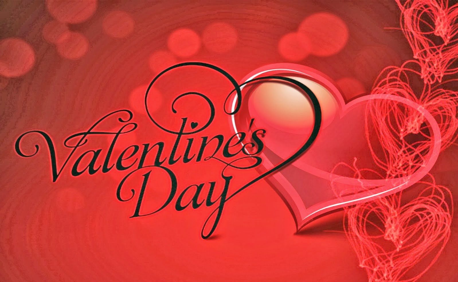 10 Special Valentines Day Cards for Friends Him Her Lovers and