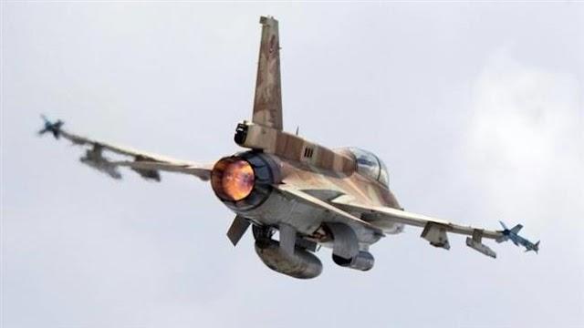 Israeli warplanes bomb multiple targets across Gaza Strip