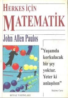 J. A. Paulos - Herkes Icin Matematik