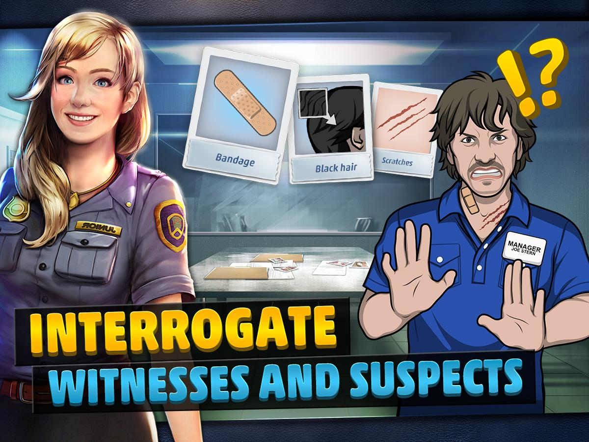 Download Game Android Criminal Case - Kazekagames ...