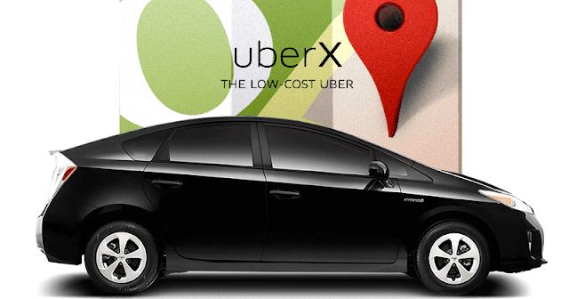 uber اوبر خرائط جوجل google maps