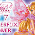 Winx Club Season 7 - Full Butterflix Transformation! HD