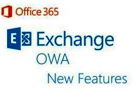 exchange anywhere new outlook webapp features o365