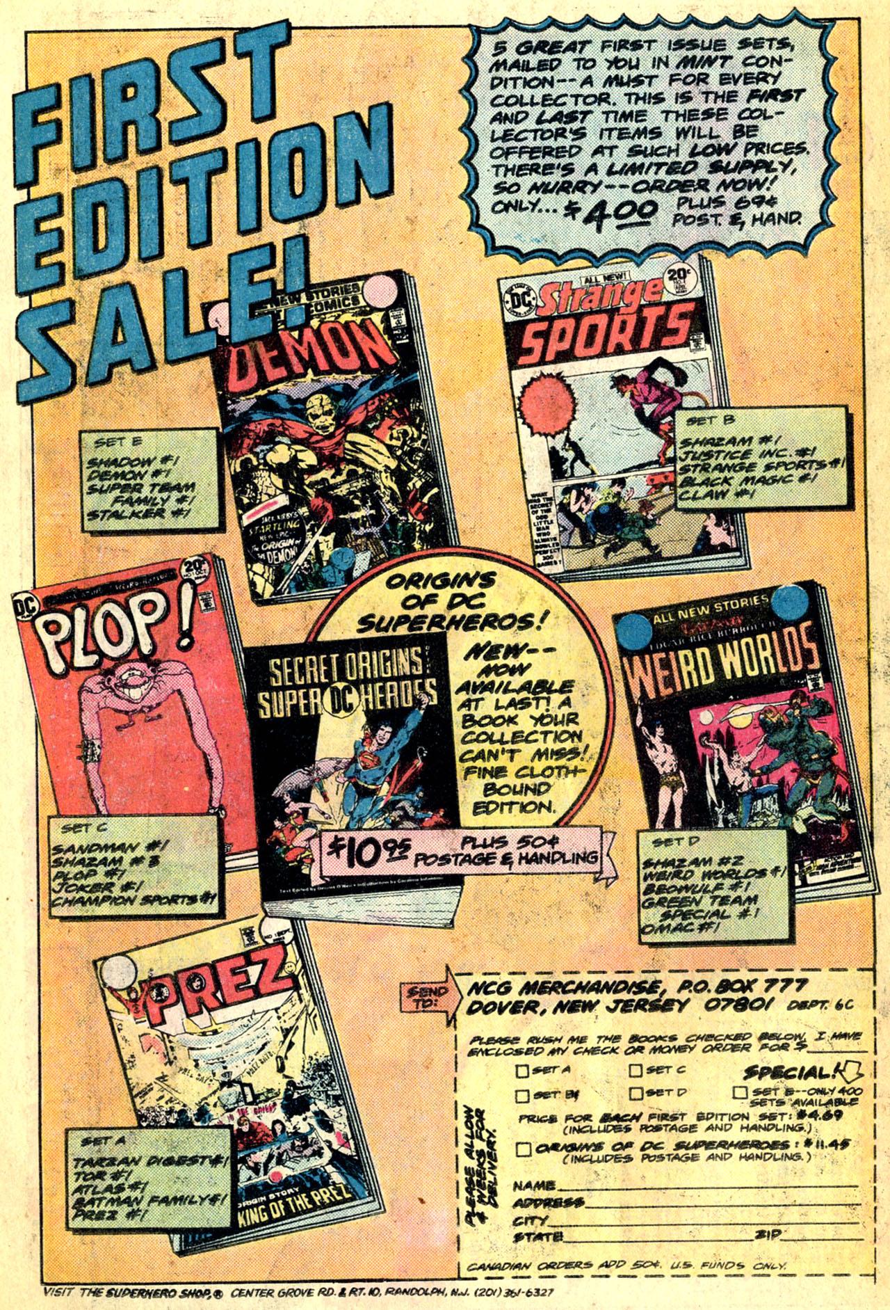 Detective Comics (1937) 464 Page 29