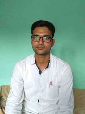 Farmer Son Selected In IAS Exam Uttar Pradesh