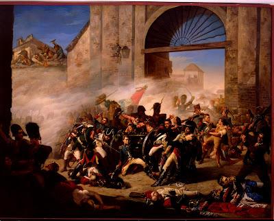 Ciudad Rodrigo, fuego y sangre, Juan José Ruiz
