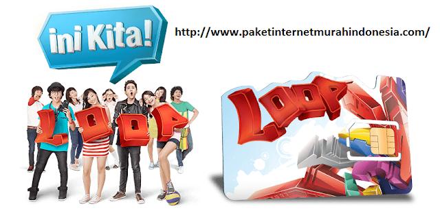 Paket Internet Simpati Loop Promo Kode Rahasia Terbaru 2017 paket internet simpati loop 24 jam  cara daftar paket internet simpati loop 20 ribu paket internet simpati loop 30rb