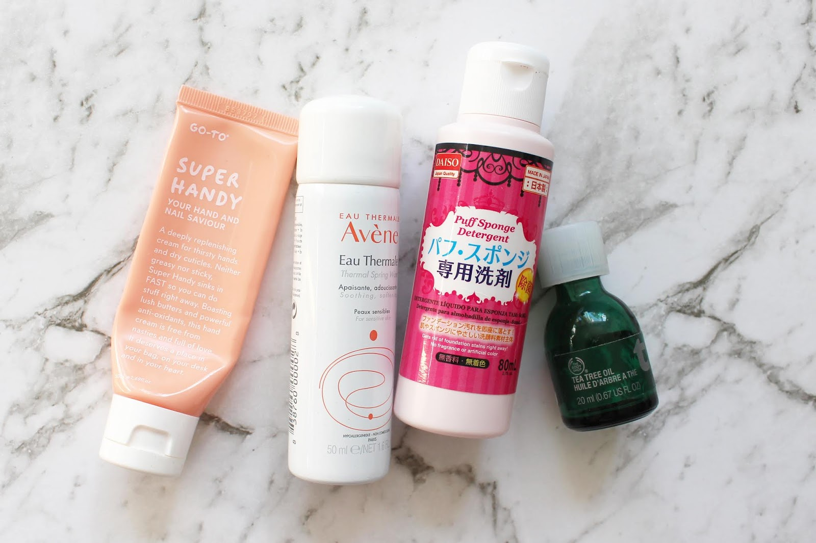 EMPTIES | February, March + April 2019 - CassandraMyee