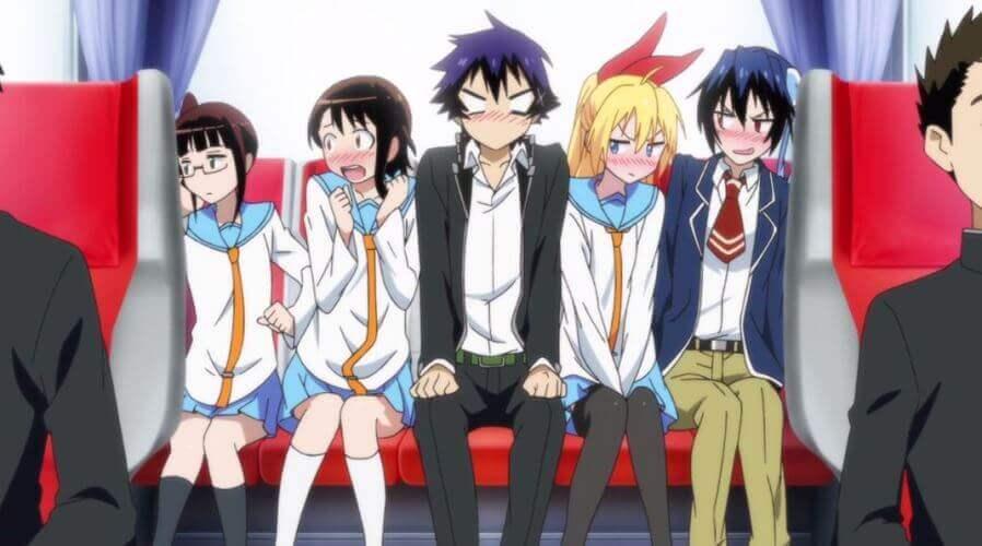 Anime yang Mirip dengan Bokutachi wa Benkyou ga Dekinai (BokuBen)