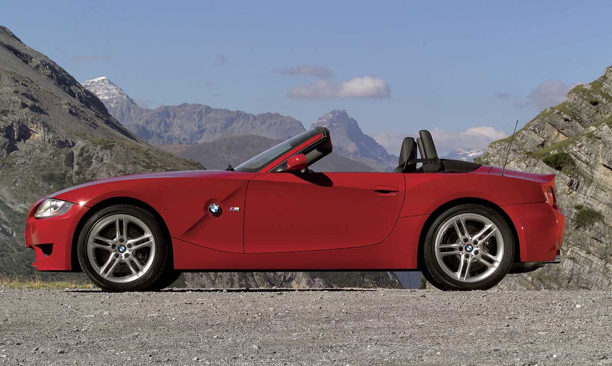 New Sports Speedicars: BMW Sports Carsnew Pics