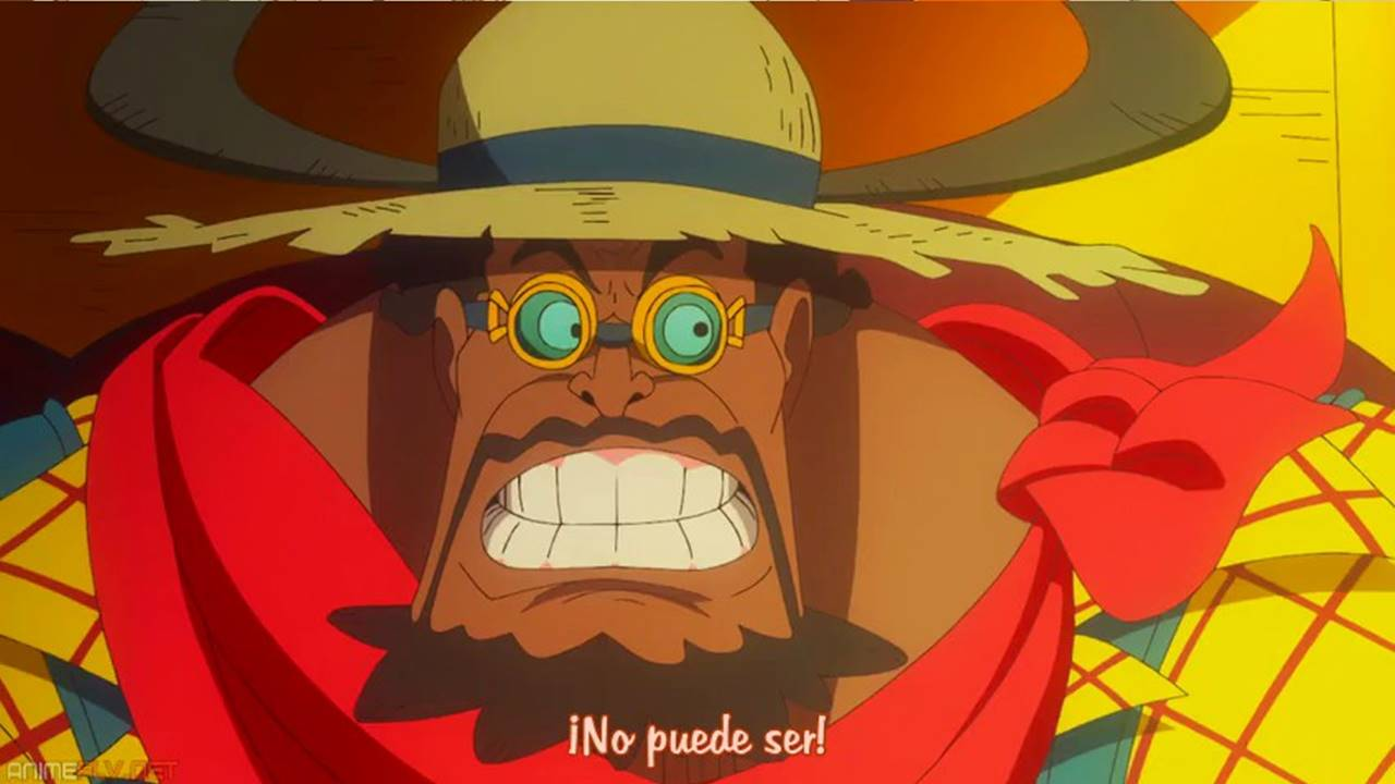 One Piece Film Gold Sub Español