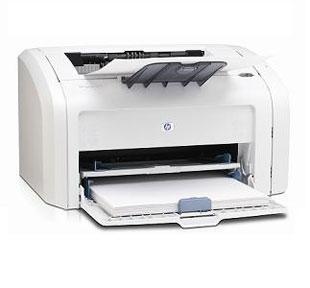 Драйвер для принтера hp laserjet 1018 скачать бесплатно.