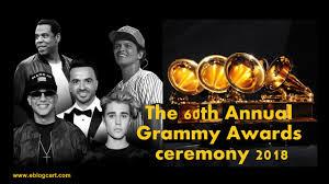 Grammy Awards 2018: Full list of winners