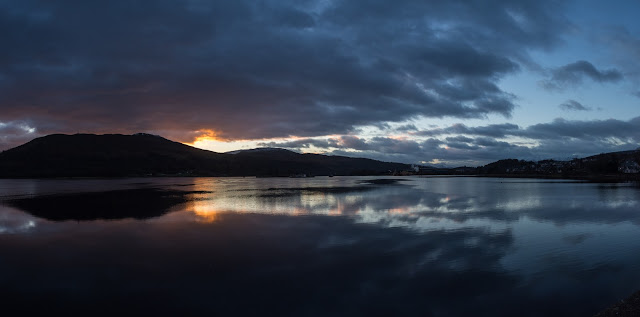 Photo of Loch Linnhe at Corpach