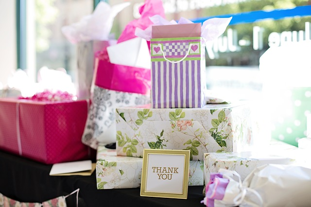 Bridal Gifts, Gifts, Wedding Favors