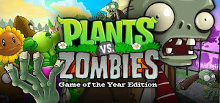 Plants Vs Zombies - Game Of The Year Edition (PC)