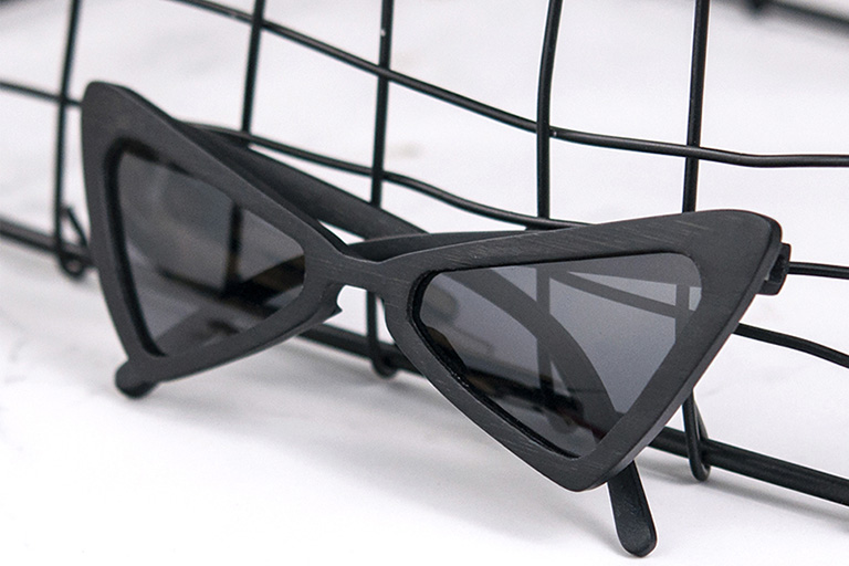 gafas ecologicas de madera