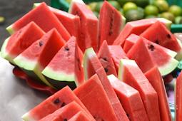 Kalori Semangka dan Manfaat Buah Semangka Untuk Ibu Hamil