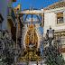 Traslado a Catedral de la Hiniesta Gloriosa para el Pregón de Glorias 2.018